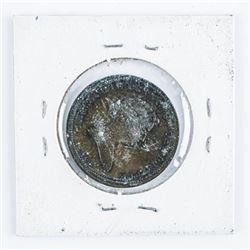 1817 Princess Charlotte Death Medal