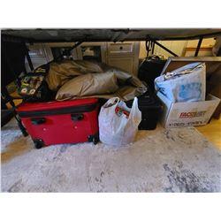 Luggage B