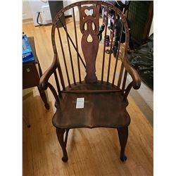 Vintage Chair C
