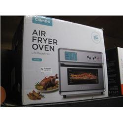 CALM DO AIR FRYER OVEN AF25L