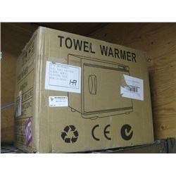 HOT TOWEL WARMER RTD-23A