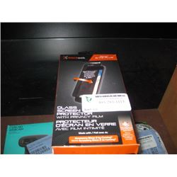 BLACKWEB GLASS SCREEN PROTECTOR WITH PRIVACY FILM