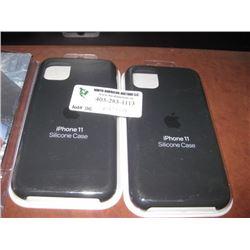 2PC APPLE IPHONE 11 CASE
