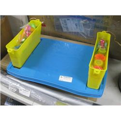 PLAY DOH PLAY W/ LAP TABLE