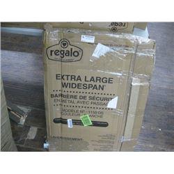REGALO EXTRA LARGE SAFETY GATE