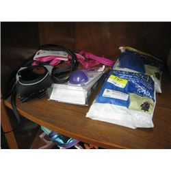PET HARNESS AND PET SUPPLIES