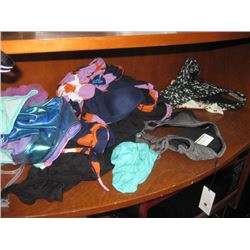 ASSORTED BATHING SUITS
