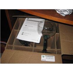 LIBBEY CACTUS MARGARITA GLASSES