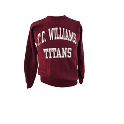 Remember the Titans Sweatshirt Movie Costumes