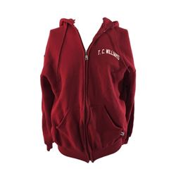 Remember the Titans Zip Hoodie Movie Costumes