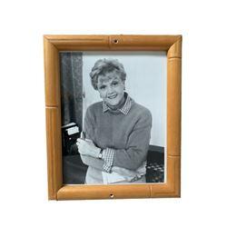 Angela Lansbury Headshot