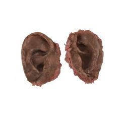 Django Screen Used Ears Movie Props