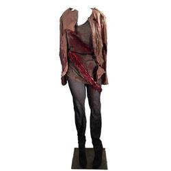 Resident Evil: Retribution Rain (Michelle Rodriguez) Movie Costumes