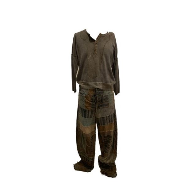 Gangs of New York Dead Rabbits Gang Battle Movie Costumes