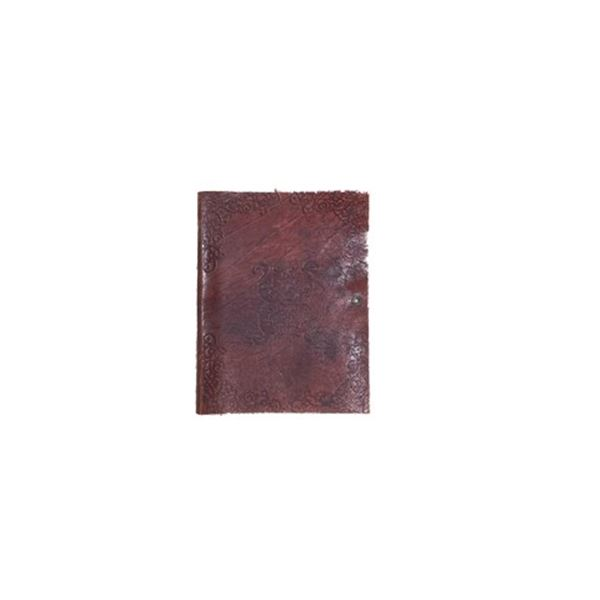 The Last Witchunter Leather Bound Notebook Movie Props