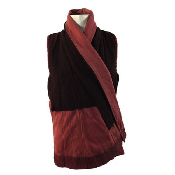 The Matrix Reloaded Zion Defender Vest Movie Costumes