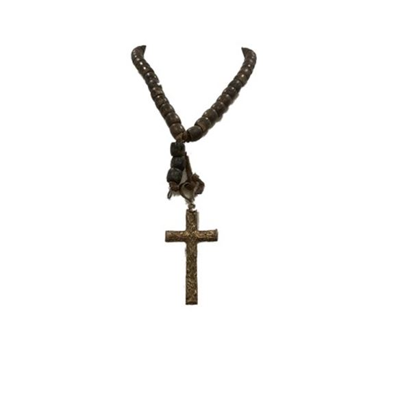 The Last Witchunter Rosary Necklace Movie Props