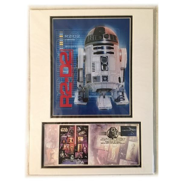 Star Wars 30th Anniversary Promotional Materials Set #1