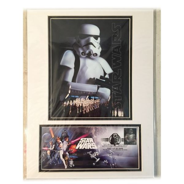 Star Wars 30th Anniversary Promotional Materials Set#2