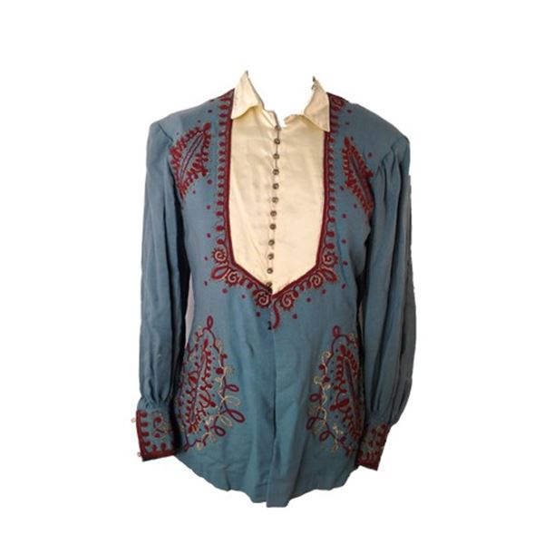 Bing Crosby Road to Morocco Movie Costumes