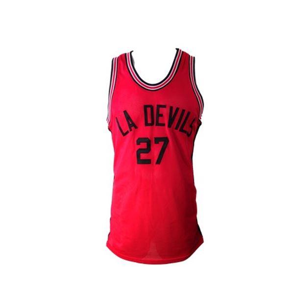 Hit the Floor LA Devils Jersey Movie Costumes