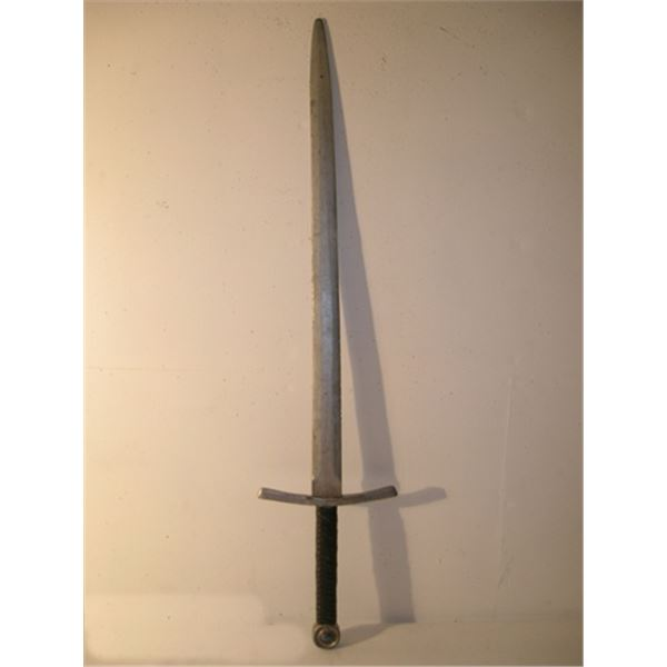 Underworld: Rise of the Lycans Death Dealer Sword Movie Props