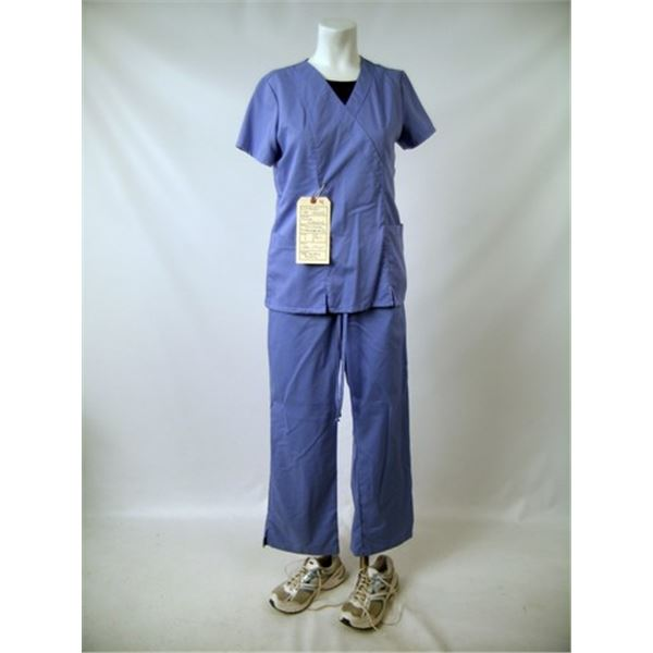 Stand Up Guys Nina Hirsch (Julianna Margulies) Movie Costumes