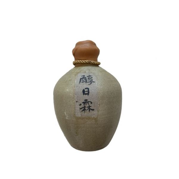 Crouching Tiger Hidden Dragon: Sword of Destiny Snow Vase Hero Training Bottle