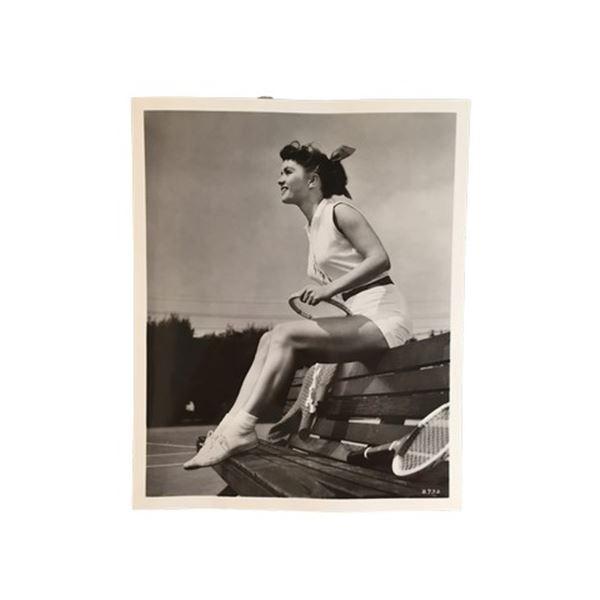 Debbie Reynolds MGM Photo