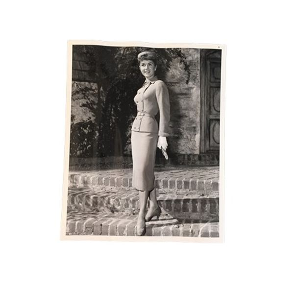 Debbie Reynolds Personal Collection Photo