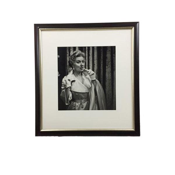 Greer Garson Framed Photo
