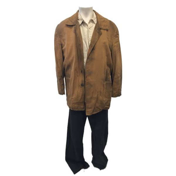 The Hateful Eight Ed (Lee Horsley) Movie Costumes