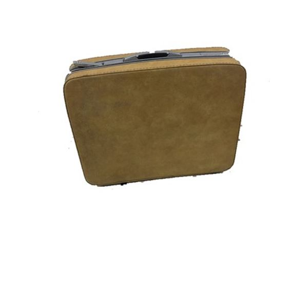 Shipping News Suitcase Movie Props