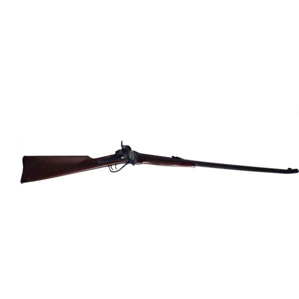 Django Unchained Django's (Jamie Foxx)/ Dr. King Schultz (Christoph Waltz) Hero Sniper Rifle Movie P