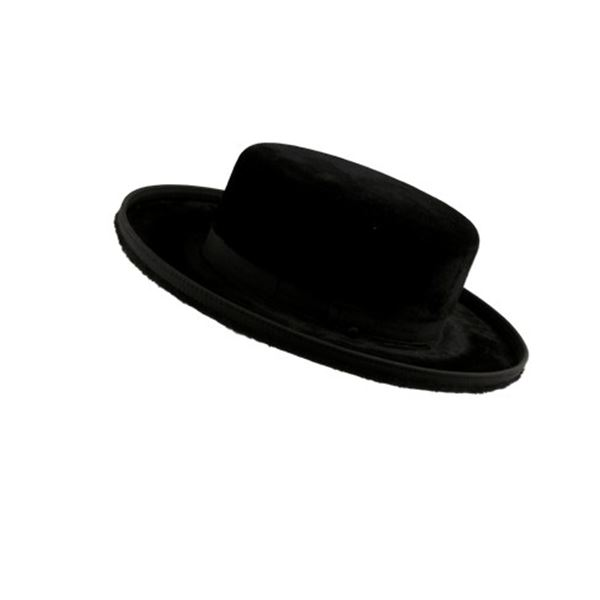 Fading Gigolo Dave Kaplan Screen Worn Hat & Yamulke