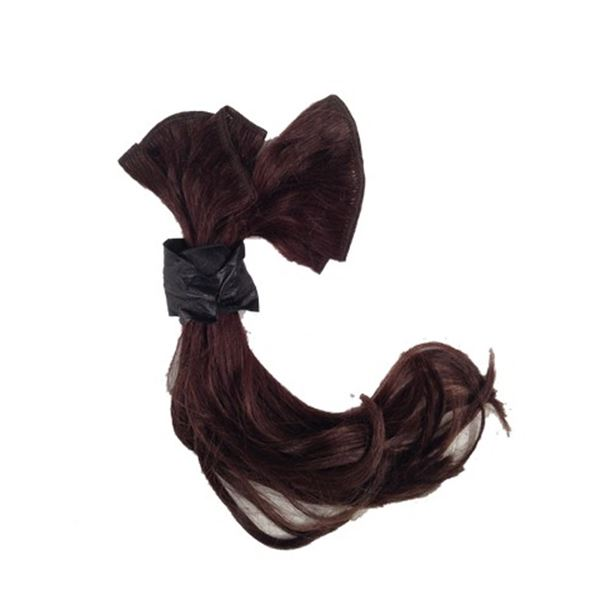 Resident Evil: Afterlife Alice (Milla Jovovich) Pony Tail Movie Props
