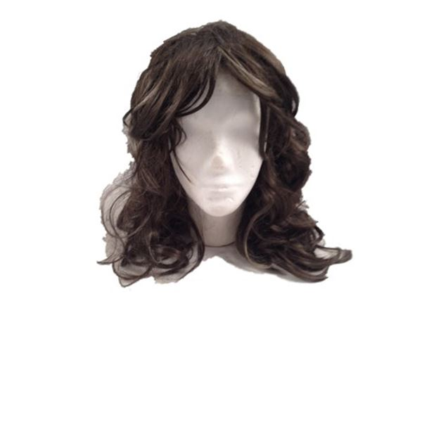 Resident Evil: Afterlife Alice (Milla Jovovich) Wig Movie Props
