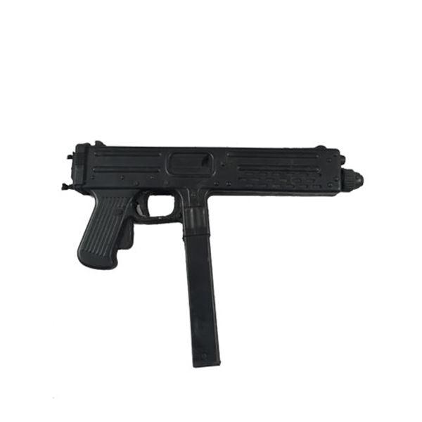 Resident Evil 6 Claire Redfield (Ali Larter) Gun Movie Props