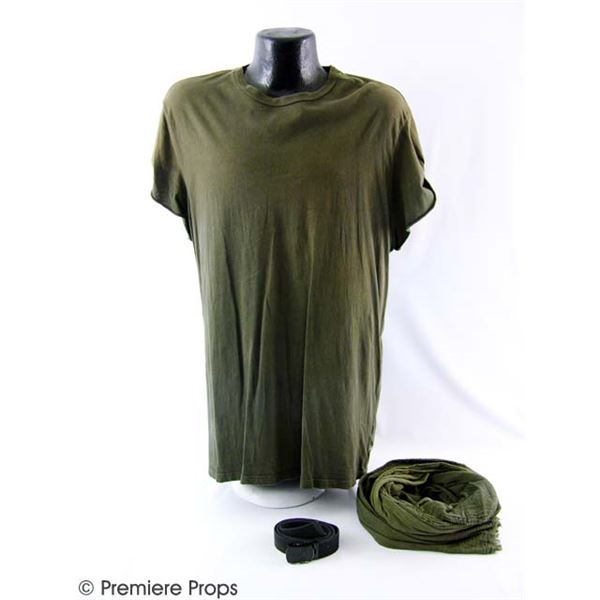 Resident Evil: Extinction Carlos (Odhed Fehr) Movie Costumes