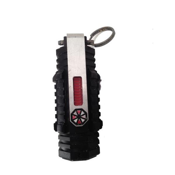 Resident Evil: Retribution Umbrella Grenade Movie Props