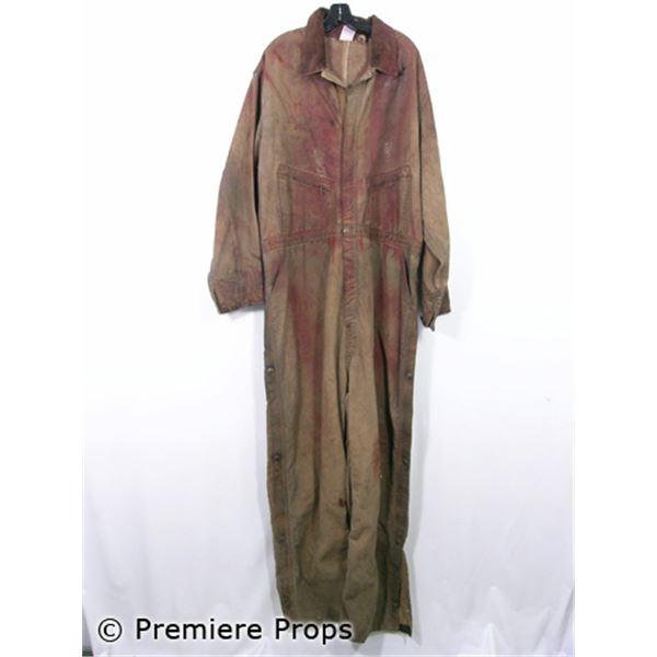 Halloween II (2009) Michael Myers (Tyler Mane) Coveralls Movie Costumes