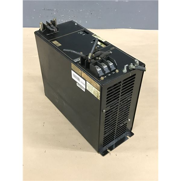 CINCINNATI MILACRON PSR4/5-275-7500 POWER SUPPLY