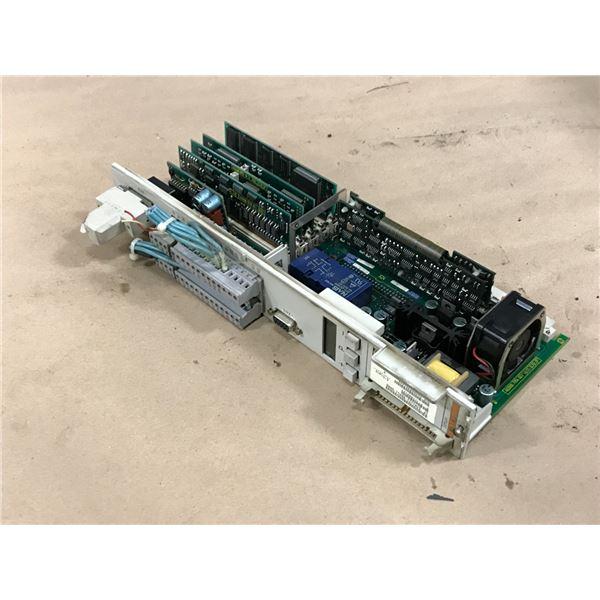 SIEMENS 6SN1121-0BA11-0AA0 CONTROL BOARD
