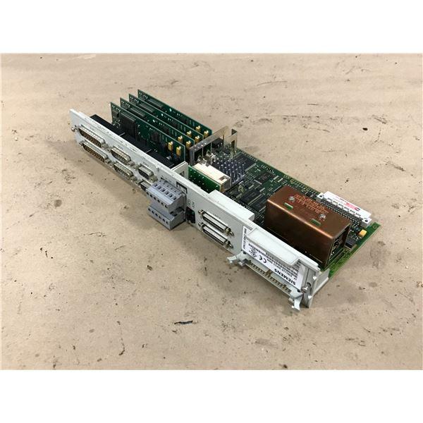 SIEMENS 6SN1118-0DM33-0AA0 CONTROL BOARD