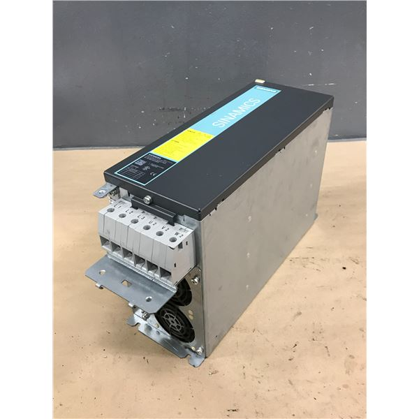 SIEMENS 6SL3100-0BE23-6AB0 INTERFACE MODULE