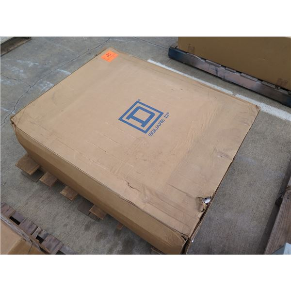 Square D Model 82444DS 200A Safety Switch, New in Box