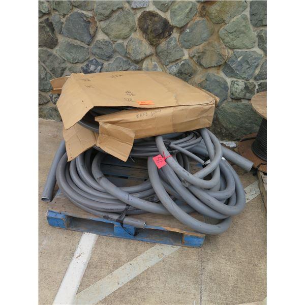 Pallet Southwire Titan & Liquid Tuff Type LFMN 2.0 Flexible Cable