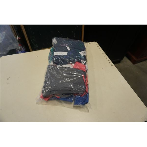 Lot of brand new S (4-5yrs) clothing