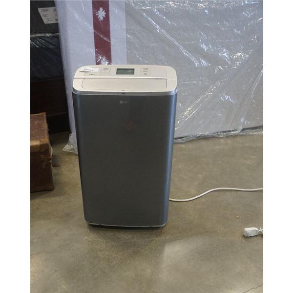 LG 13000 BTU PORTABLE AIR CONDITIONER