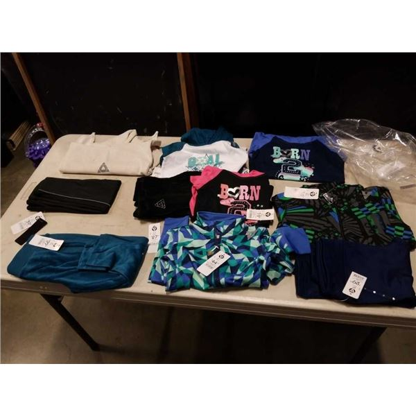 Lot of brand new 2T clothing